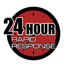 24 / 7 Response