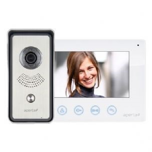 Door Video System Image