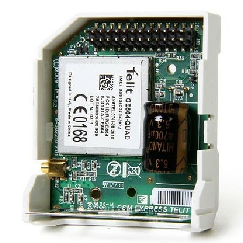 Internal GSM/GPRS Module for PowerMaster and PowerMax Systems Image