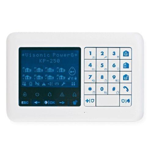 KP-250 PG2 Keypad Image