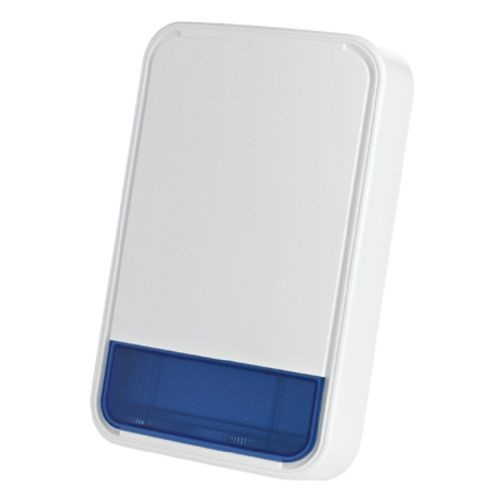 PowerG Wireless Outdoor Siren Image