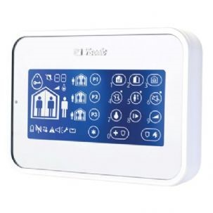 PowerG Wireless Two-way Keypad and Proximity Tags Image