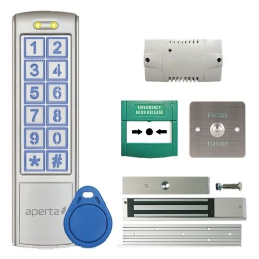 Door Management System Image